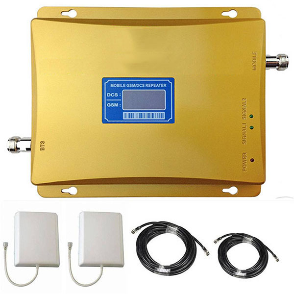 2g mobile signal booster