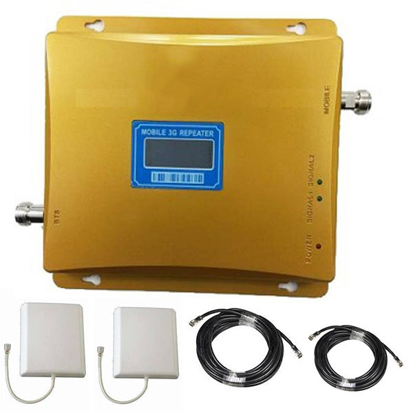 3g mobile signal booster